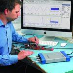 Költséghatékony autódiagnosztika: modern gépjárművek számítógépes hibakeresése PC-s oszcilloszkóppal