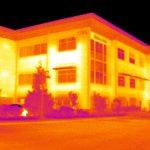 Épületburkolatok nedvességtartalmának feltérképezése