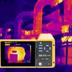 Fluke hőkamerák (Hőképalkotók) alkalmazástechnikája