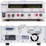 GW Instek PCS-1000I Szigetelt kimenetű nagy pontosságú áram sönt mérő