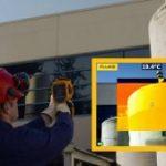 Hogyan fokozhatja a biztonságot az infravörös vizsgálat?